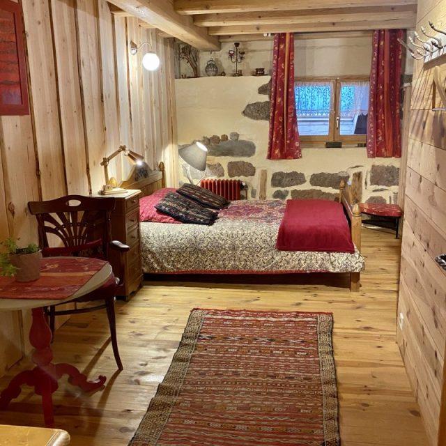 Photo de la chambre Les Bruyères